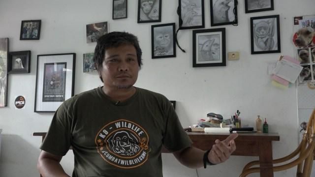 Benfika Jakarta Animal Aid Network