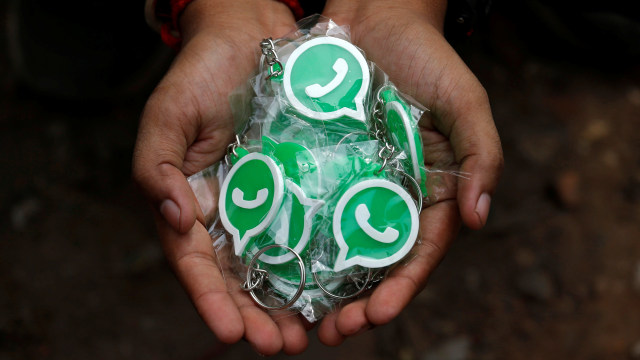 Kebijakan Privasi Baru, Bisakah Facebook Baca Chat dan Sadap Telepon WhatsApp? (427404)