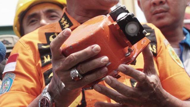 5 Temuan KNKT soal Tragedi Jatuhnya Lion Air PK-LQP (213431)