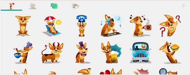 Ancaman Scam Dari Stiker Whatsapp Abal Abal Kumparan Com