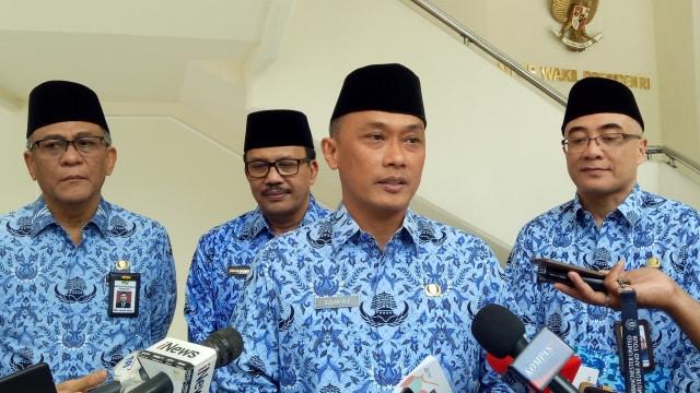 Bikin KK, e-KTP, Akta Kelahiran Tak Perlu Surat RT/RW dan Kecamatan (3868)