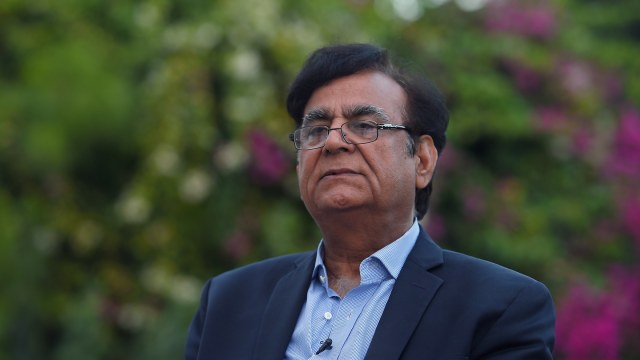 penistaan agama di Pakistan Asia Bibi, Saif-ul-Mulook