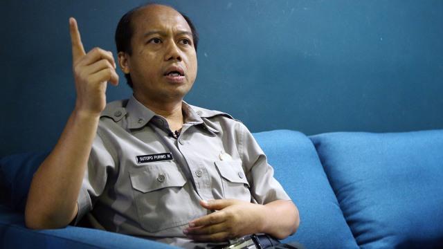Alasan BMKG dan BNPB Tak Lekas Sebut Bencana di Anyer Sebagai Tsunami (37386)