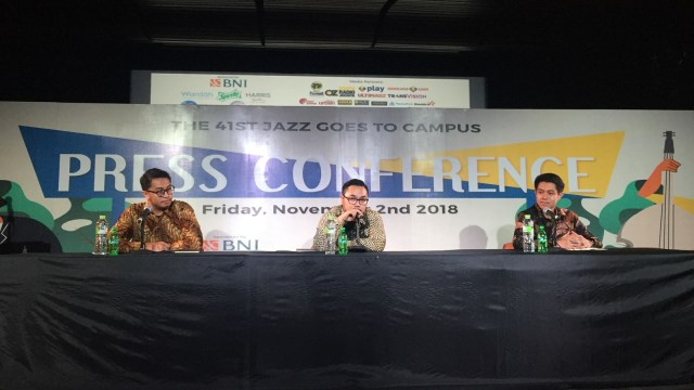HIVI! hingga Glenn Fredly Siap Ramaikan Jazz Goes To Campus 2018 (532518)