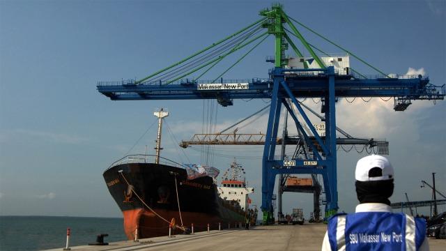 Nurdin Abdullah, Sunny Tanuwidjaja, dan Proyek Makassar New Port (23509)