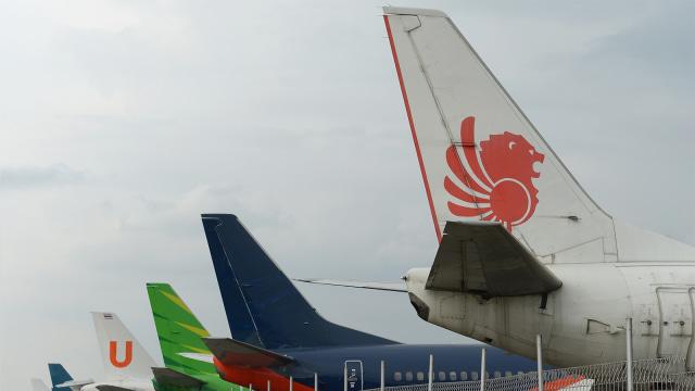 Rangkum 17 Januari 2019: Aris Pesta Sabu, Tiket Pesawat Diusut KPPU (21326)