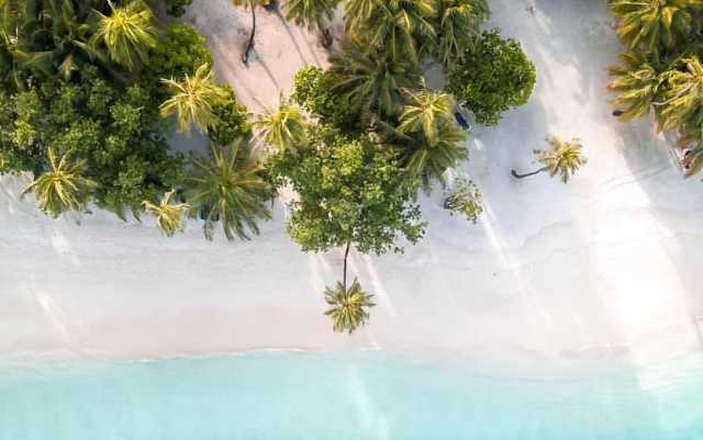 Takabonerate dan Maladewa, Mana yang Lebih Menarik? (6419)