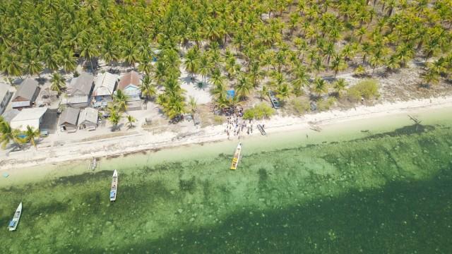 Takabonerate dan Maladewa, Mana yang Lebih Menarik? (6420)