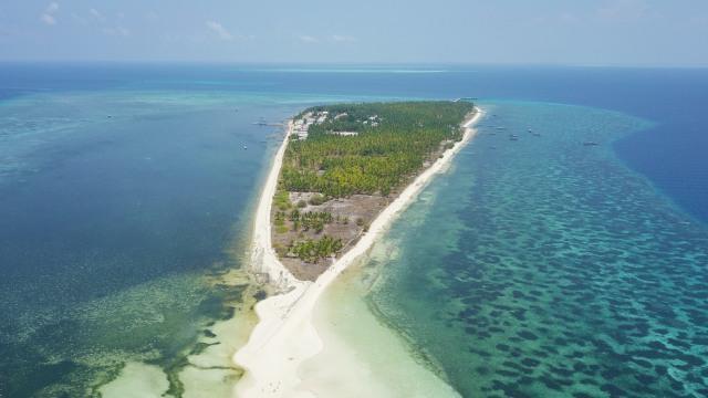 Takabonerate dan Maladewa, Mana yang Lebih Menarik? (6424)