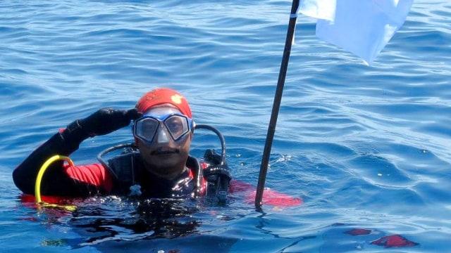 Selamat Jalan Syachrul Anto, Penyelam Pahlawanku (68445)