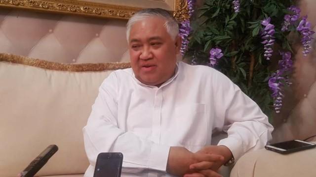 Din Syamsuddin: RI Berhak Mempertanyakan Eksekusi Tuti ke Saudi (1307949)