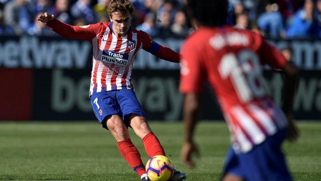 Tak Ada Pemenang dalam Laga Leganes Lawan Atletico Madrid (383696)