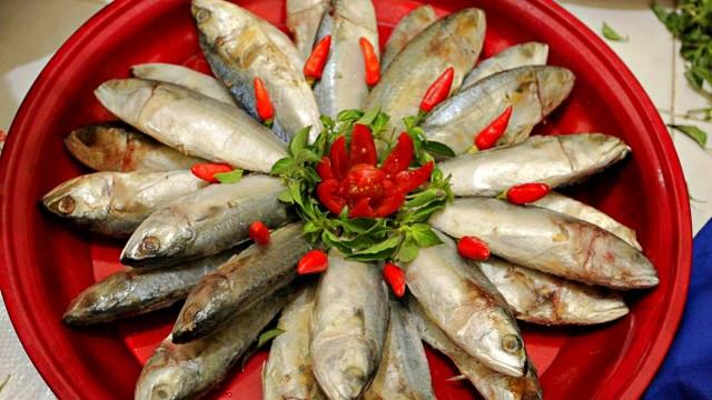 Ikan , Pondok Pesantren Darussalam, Banyuwangi