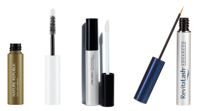 Rekomendasi Eyelash Serum