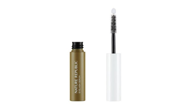Nature Republic Botanical Eyelash Serum