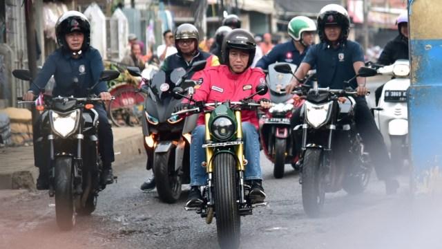 Lama Tak Terdengar, SIM C Khusus Moge Sudah Berlaku? (36164)
