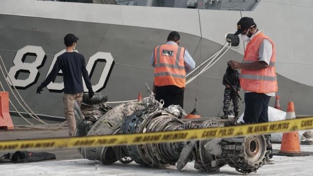 KNKT Ungkap Penyebab Utama Jatuhnya Lion Air JT-610 (245872)