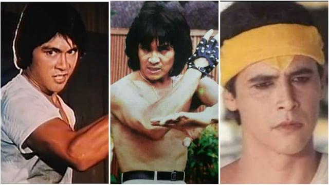 Tetap Gagah, Begini 7 Potret Aktor Laga saat Muda dan Tua (302261)