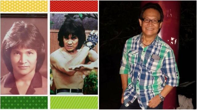 Tetap Gagah, Begini 7 Potret Aktor Laga saat Muda dan Tua (302267)