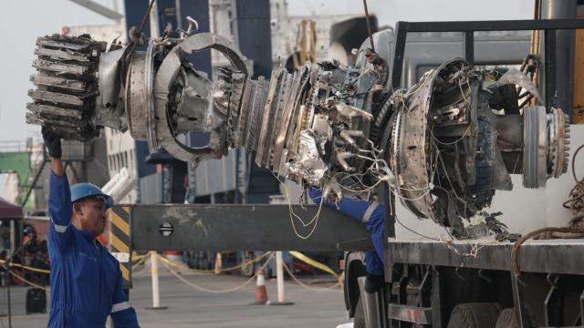 5 Temuan KNKT soal Tragedi Jatuhnya Lion Air PK-LQP (213429)