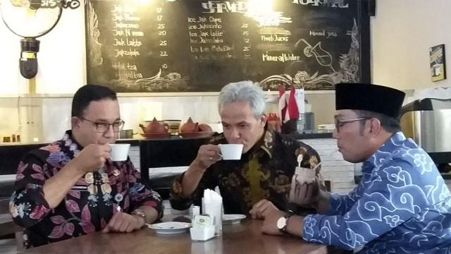 5 Berita Populer: Soal Kantor DPP Demokrat; Kapal Tenggelam di Tanjung Priok (20873)