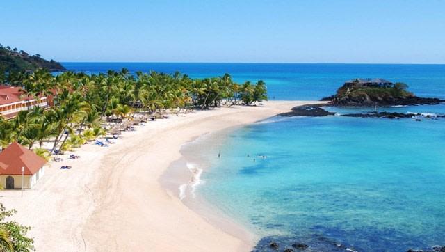 5 Destinasi Wisata yang Layak Dikunjungi di Madagaskar  (704533)