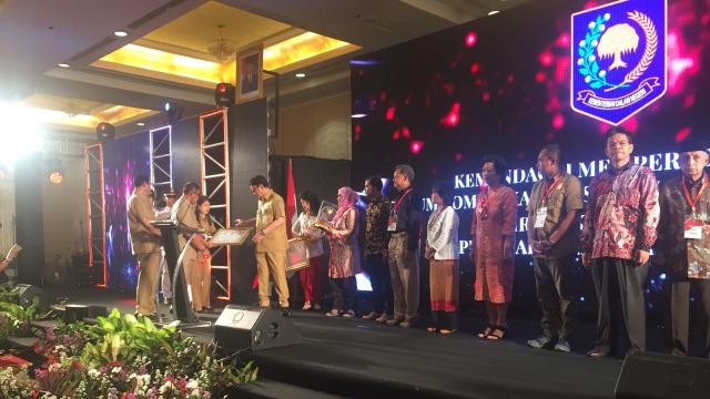 Mendagri Beri Penghargaan kepada 15 Ormas: ICW hingga Muhammadiyah (373109)