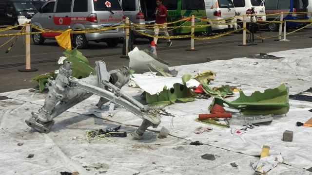 KNKT Ungkap Penyebab Utama Jatuhnya Lion Air JT-610 (245871)