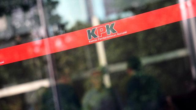 Kronologi Penangkapan Menteri Edhy Prabowo oleh KPK di Soetta (3)