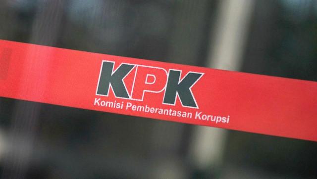 Ilustrasi KPK