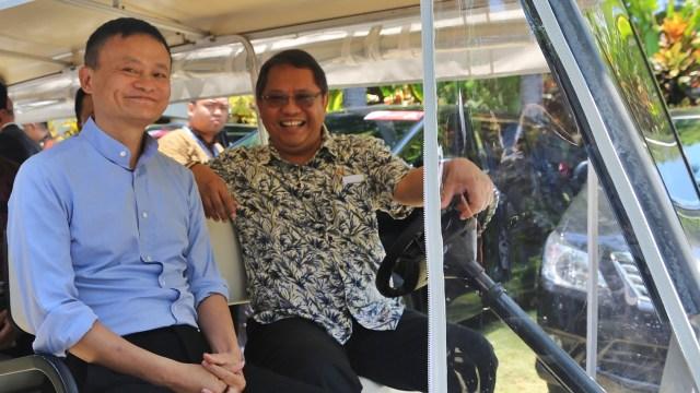 Kata Alibaba soal Jack Ma Menghilang Usai Kritik Pemerintah China (307608)