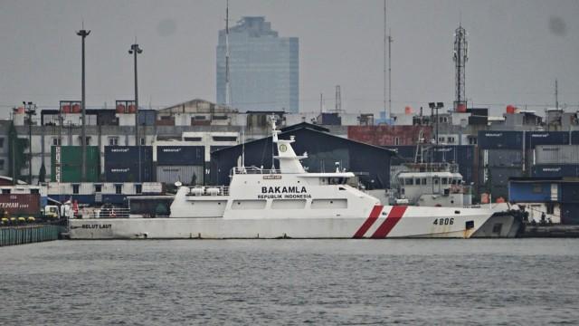 Kepala Bakamla Bicara Potensi Konflik dengan China dan Vietnam di Laut Natuna (54299)