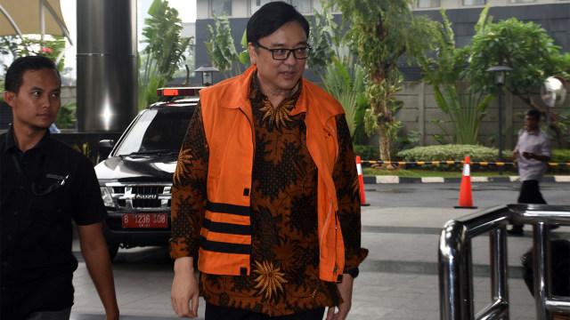 Kasus Meikarta, Wakil Ketua DPRD Kabupaten Bekasi Mangkir dari KPK (165577)