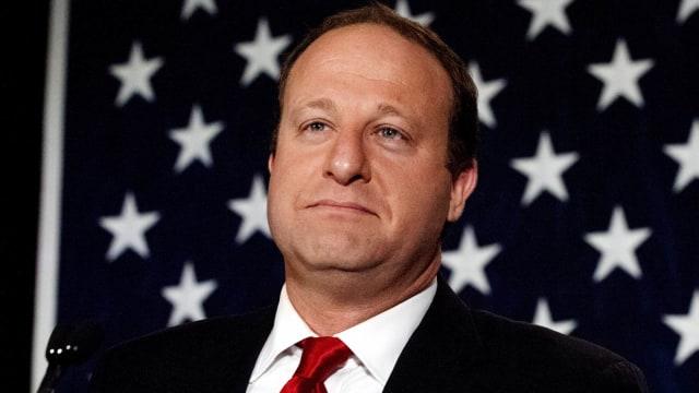 Jared Polis, Pria Gay Pertama yang Terpilih Jadi Gubernur di AS (412049)
