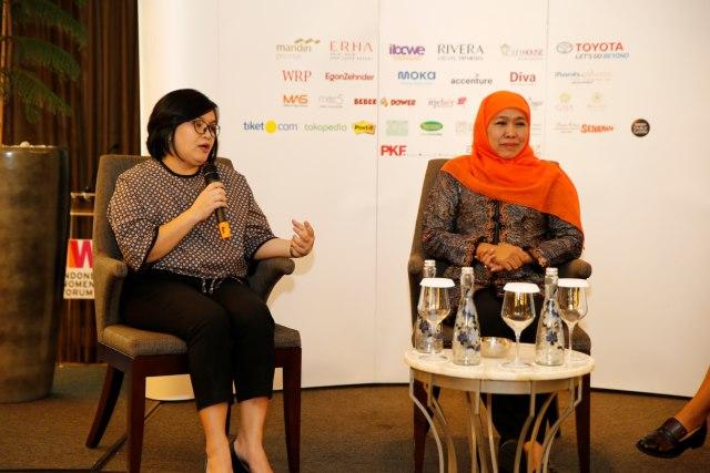 INDONESIAN WOMEN'S FORUM 2018