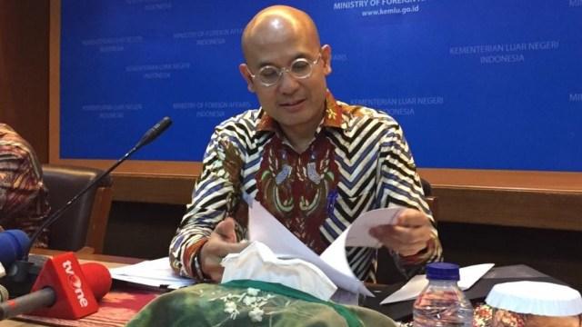 Krisis Kemanusiaan di Myanmar Akan Dibahas di KTT ASEAN 2018 (32701)