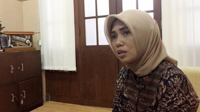 UGM Minta Korban Pelecehan Peneliti Swinger Melapor ke Kampus (96696)