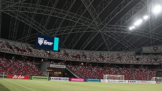 Singapura Ditunjuk Sebagai Tuan Rumah Piala AFF 2020 (1)