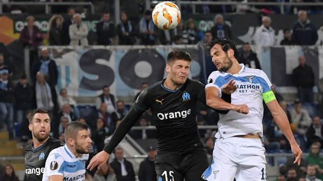 Lazio Tembus Fase Gugur Setelah Tekuk Marseille (237442)