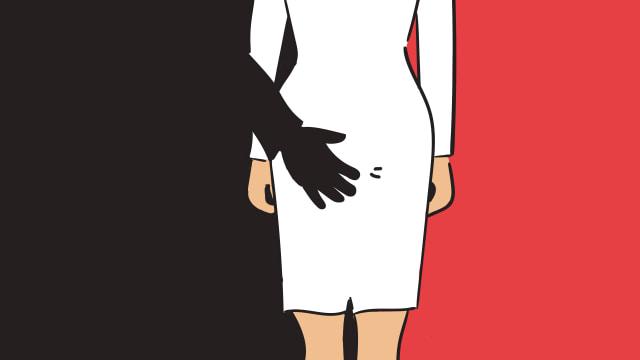 Waspada Pelecehan Seksual Melalui Sosial Media