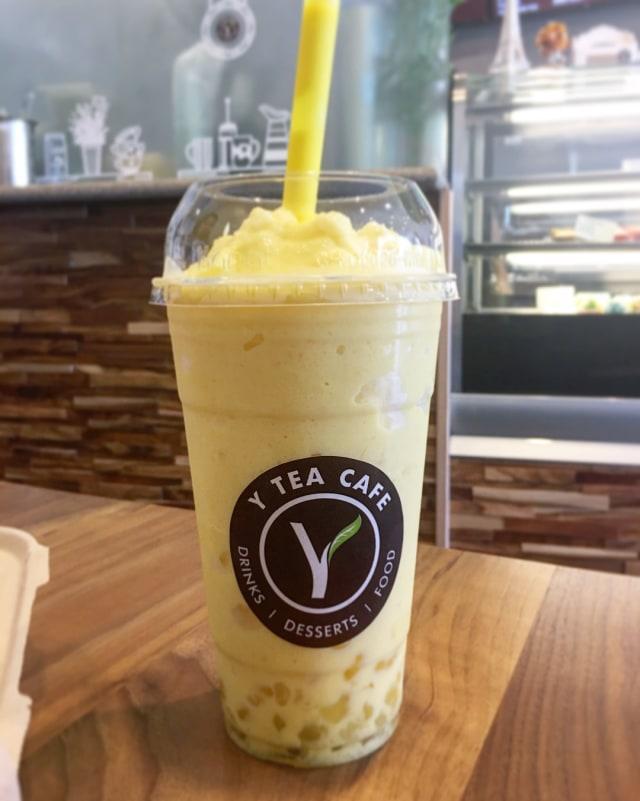 Terbaik Dari Spanduk Thai Tea Cdr - Erlie Decor