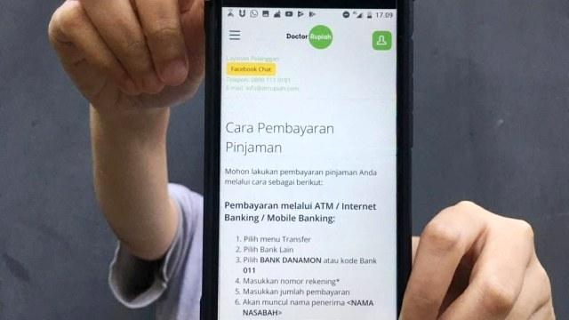 BPKN Sebut Fintech Ilegal dari China hingga Malaysia Hantui Masyarakat (46847)