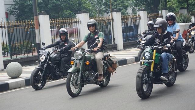 Jokowi, keliling Bandung