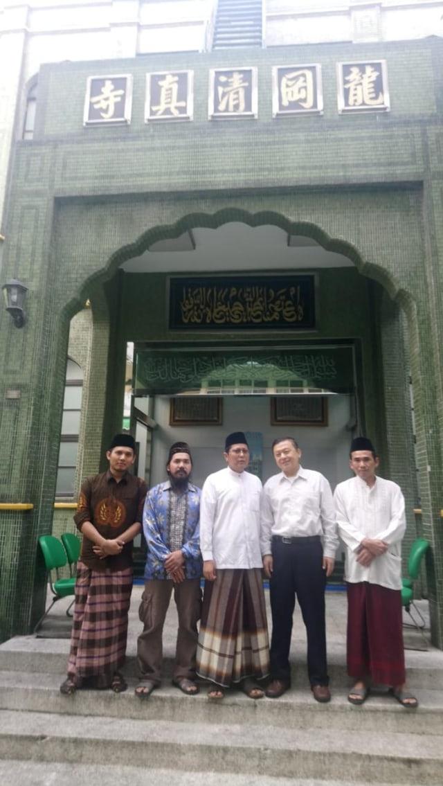 Masjid Taiwan
