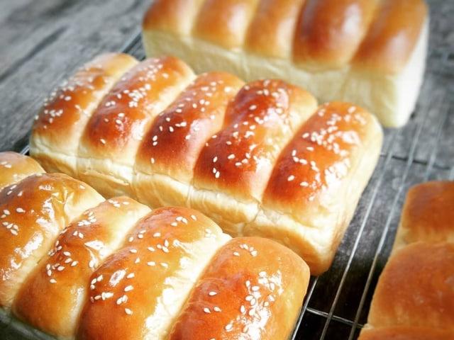 Sayang kalau Dibuang, Ini 5 Tips Menyimpan Roti agar Tak Cepat Bulukan (17732)