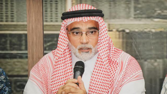 Duta Besar Arab Saudi, Osama bin Mohammed Abdullah Al Shuaibi, PP Muhammadiyah