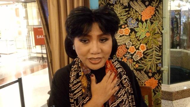 Potret Anne Avantie Jadi Barbie Role Model dari Indonesia Pertama di Dunia (42609)