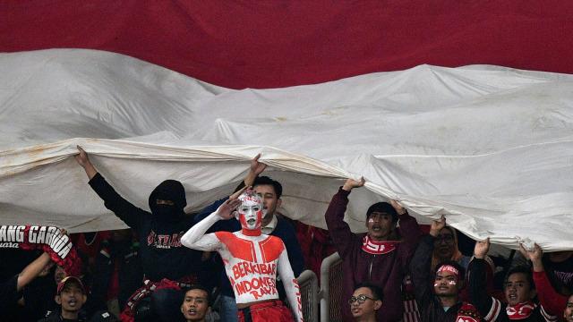 Selain Indonesia vs Malaysia, Laga-laga Ini Juga Enggak Kalah Seru! (96246)