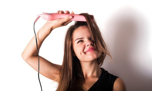 Ini 7 Cara Bikin Rambut Nggak Kusut Lagi, Bye Tangled Hair! (18790)