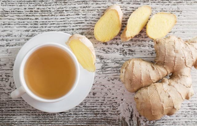 Rekomendasi Teh Herbal yang Bagus untuk Kesehatan Rambut dan Kulit Kepala (310778)